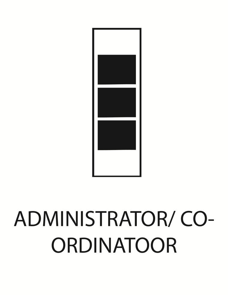 Administrator/Coordinator